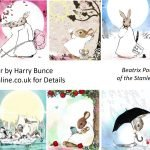 The Happy Year Collection by Harry Bunce